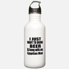 Hang With My Egyptian Water Bottle