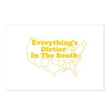 Cool Hilarious Postcards (Package of 8)