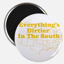 """Cute Dirty jokes 2.25"""" Magnet (100 pack)"""