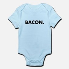 bacon Body Suit