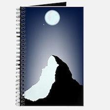 Matterhorn Night Journal