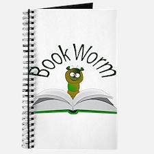 Book Worm Journal