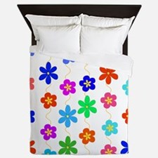 Cool 1111 Queen Duvet