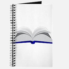 Open Book Journal
