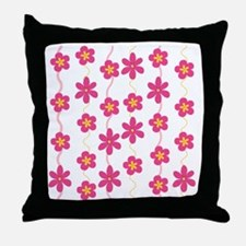 1111 Throw Pillow