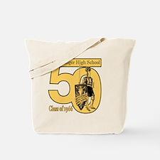 Unique Reunion Tote Bag