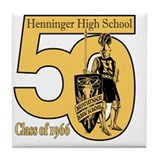 Henninger reunion Drink Coasters