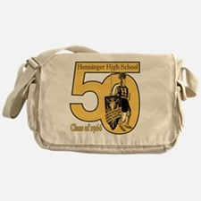 Unique High school Messenger Bag