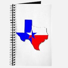 Texan Background Journal