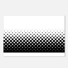 White Holes Postcards (Package of 8)