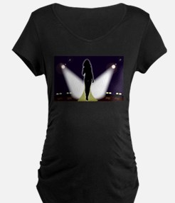 On Stage Maternity T-Shirt