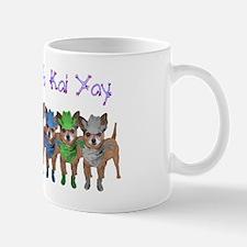 Chihuahua Cowboys Mug