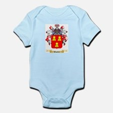 Wooller Infant Bodysuit