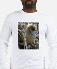 Galapagos Long Sleeve T-Shirt