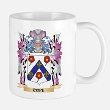 Cope Coat of Arms (Family Crest) Mugs