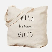Funny Before Tote Bag