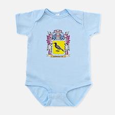 Corbett Coat of Arms (Family Crest) Body Suit