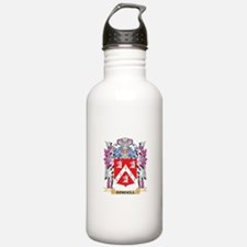 Cordell Coat of Arms ( Water Bottle