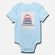 YKMCongress Body Suit