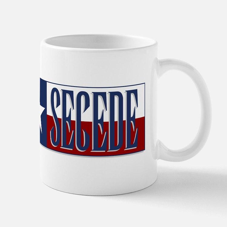 Defend Texas - Mug