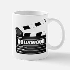 Bollywood Clapperboard Mugs