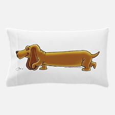 NEW! Weiner Dog Pillow Case