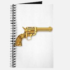 Golden Six Gun Journal