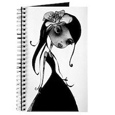 Girl Tomorrow Scribble Book