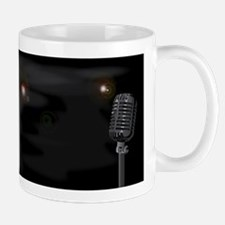 Smokey Club Background Mugs