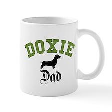 W. Doxie Dad 3 Mug