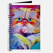 Cat #2 Journal