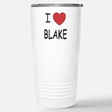 Cute Blake Travel Mug