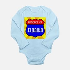 Produce Of Florida Shield Body Suit