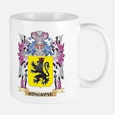 Cosgrove Coat of Arms (Family Crest) Mugs