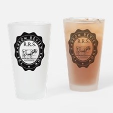 Cute Chips tv show Drinking Glass