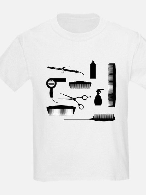Salon Tools T-Shirt
