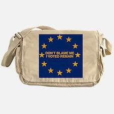 Cute Northern europe Messenger Bag