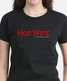 Hot Wife Red T-Shirt