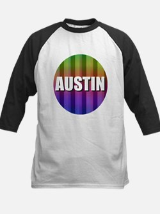 Austin Rainbow Baseball Jersey
