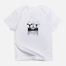 Cute Reels Infant T-Shirt