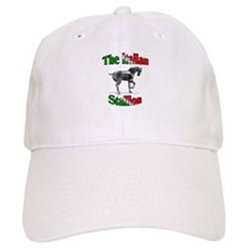 The Italian Stallion Baseball Cap
