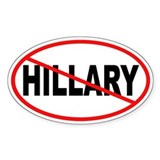 Anti hillary 50 Pack