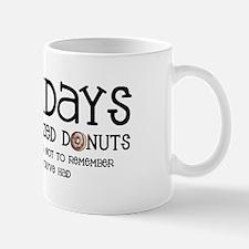 Glazed Donuts Small Small Mug