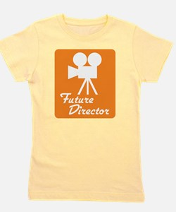 Cute Actresses Girl's Tee
