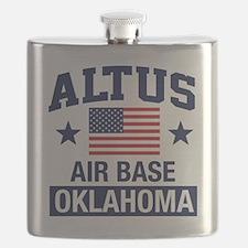 Unique Air Flask