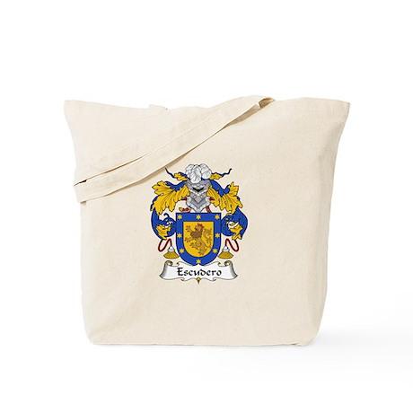 Escudero Tote Bag