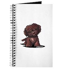 Shih Tzu Chocolate Journal