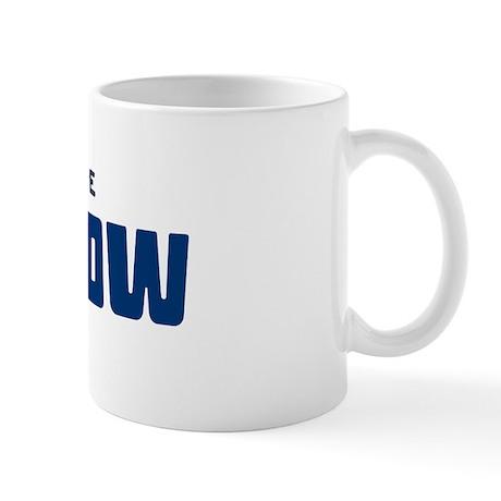 Make Me Grow Mug