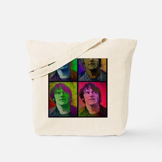 Unique Acoustic Tote Bag