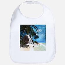 Seascape Bib